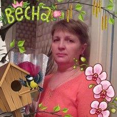 Бестрицкая Елена