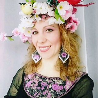 Молодцова Наталья