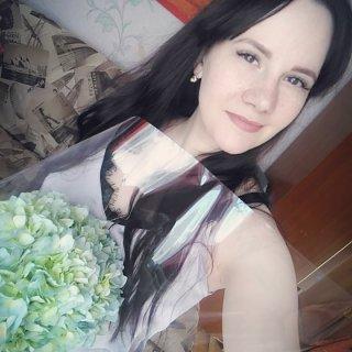 Евгения Колупаева