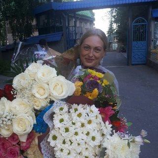 Башарова Виктория