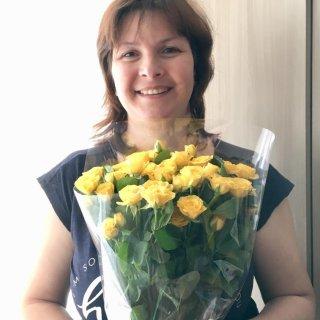 Юлия Коннова