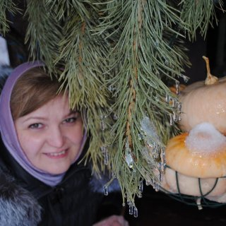 Бабинова Лариса