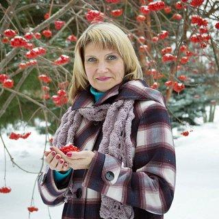 Виноградова Светлана Валерьевна