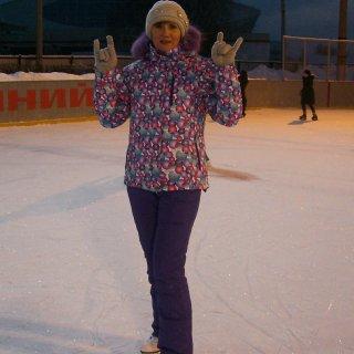 Светлана Засухина
