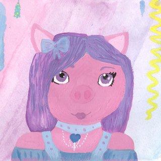 Царенко Лолита, 11-лет