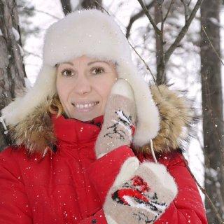 Молодцова<br />Наталья