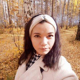 Халимова Марина