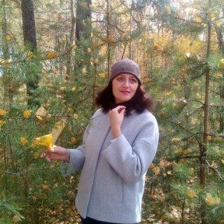 Кислова Татьяна